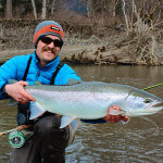 Skeena River Lodge BC fishing lodge image17