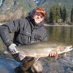 Skeena River Lodge BC fishing lodge image18