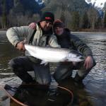 Skeena River Lodge BC fishing lodge image22