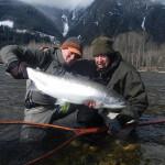 Skeena River Lodge BC fishing lodge image23