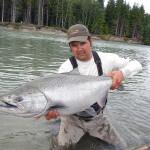Skeena River Lodge BC fishing lodge image24