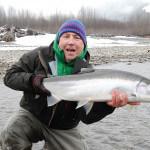Skeena River Lodge BC fishing lodge image25