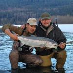 Skeena River Lodge BC fishing lodge image28