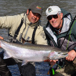 Skeena River Lodge BC fishing lodge image33