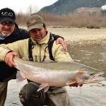 Skeena River Lodge BC fishing lodge image34