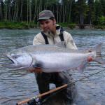Skeena River Lodge BC fishing lodge image37