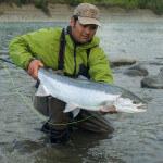 Skeena River Lodge BC fishing lodge image38