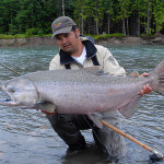 Skeena River Lodge BC fishing lodge image39