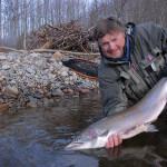 Skeena River Lodge BC fishing lodge image40