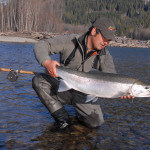 Skeena River Lodge BC fishing lodge image42