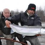 Skeena River Lodge BC fishing lodge image43