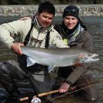 Skeena River Lodge BC fishing lodge image44