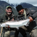 Skeena River Lodge BC fishing lodge image45