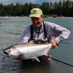 Skeena River Lodge BC fishing lodge image12