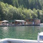 Slam Bang Lodge BC fishing lodge image5