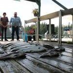 Slam Bang Lodge BC fishing lodge image1