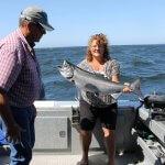 Slam Bang Lodge BC fishing lodge image7