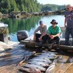 Slam Bang Lodge BC fishing lodge image4