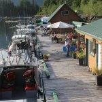 Slam Bang Lodge BC fishing lodge image3