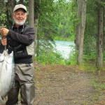 Denise Lake Lodge Alaska fishing lodge image9