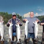 Denise Lake Lodge Alaska fishing lodge image10