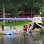 Denise Lake Lodge Alaska fishing lodge image8