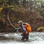 Elfin Cove Resort Alaska fishing lodge image4