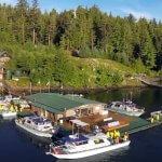 Sportsman's Cove Lodge Alaska fishing lodge image1