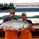Sportsman's Cove Lodge Alaska fishing lodge image9