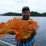 Sportsman's Cove Lodge Alaska fishing lodge image2