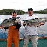 Sportsman's Cove Lodge Alaska fishing lodge image18