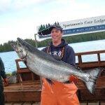 Sportsman's Cove Lodge Alaska fishing lodge image16