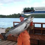Sportsman's Cove Lodge Alaska fishing lodge image15