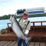 Sportsman's Cove Lodge Alaska fishing lodge image14