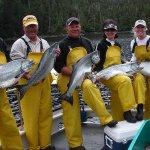 Sportsman's Cove Lodge Alaska fishing lodge image12