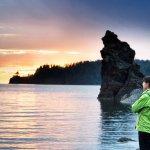 St. Theresa's Lakeside Resort Alaska fishing lodge image16
