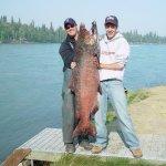 St. Theresa's Lakeside Resort Alaska fishing lodge image2