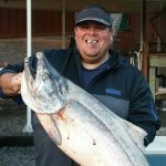 St. Theresa's Lakeside Resort Alaska fishing lodge image15