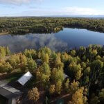 St. Theresa's Lakeside Resort Alaska fishing lodge image1