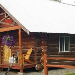 St. Theresa's Lakeside Resort Alaska fishing lodge image19