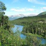 St. Theresa's Lakeside Resort Alaska fishing lodge image6