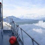 St. Theresa's Lakeside Resort Alaska fishing lodge image5
