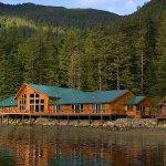 Steamboat Bay Fishing Club Alaska fishing lodge image1