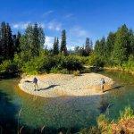 Talaheim Lodge Alaska fishing lodge image7
