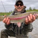 Talaheim Lodge Alaska fishing lodge image28