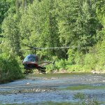 Talaheim Lodge Alaska fishing lodge image13
