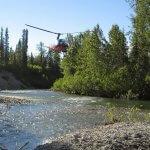 Talaheim Lodge Alaska fishing lodge image8