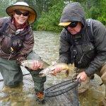 Talaheim Lodge Alaska fishing lodge image10