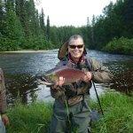 Talaheim Lodge Alaska fishing lodge image2