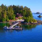 Talon Lodge & Spa Alaska fishing lodge image1